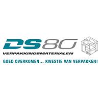 DS80 verpakkingsmaterialen