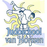 Judoschool van Horssen