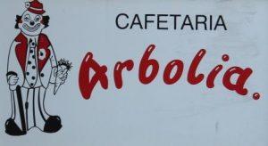 Arbolia