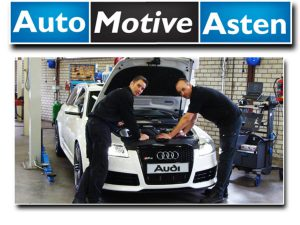 Automotive Asten